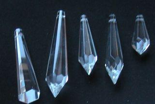 Feng Shui-Glasstab 60mm gerade