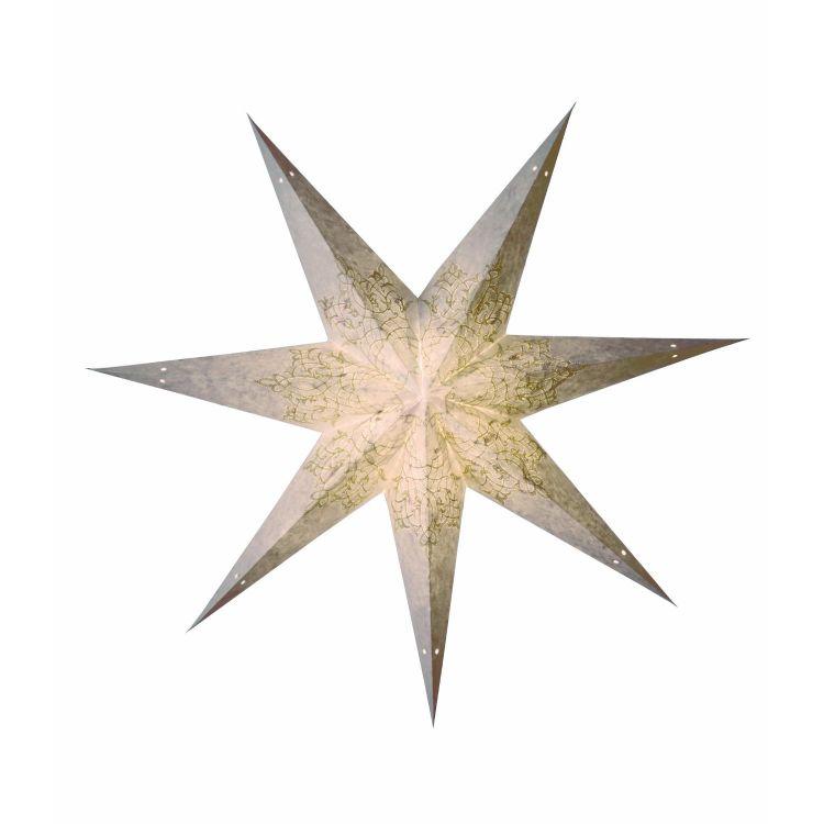 Starlightz Stern Norah weiss 60cm