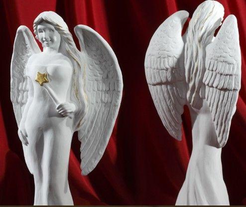 Engelfigur Isabelle