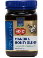 Manuka Honey Blend MGO 30+, 500g