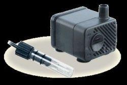 Brunnenmotor Standard