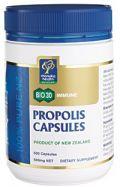 Propolis Kapseln 500 mg, 120 Stück