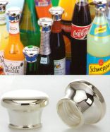 Schraubverschluss für Flaschen aller Art