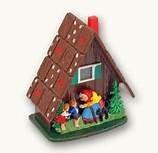 Hänsel und Gretel Märchenhaus Bildbetrachter *Gucki*