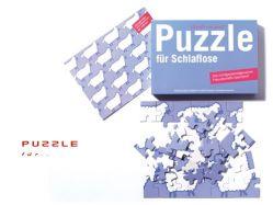 Puzzle für Schlaflose von familie von quast