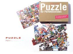 Puzzle für Perfektionisten von Familie von Quast