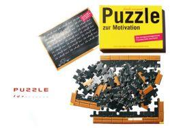 Puzzle zur Motivation von Familie von Quast