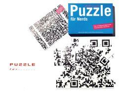 Puzzle für Nerds von Familie von Quast