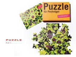 Puzzle für Pechvögel von Familie von Quast
