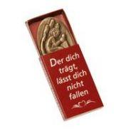 Handschmeichler Bronze: Der dich trägt, lässt dich nicht fallen