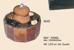 Cactose-Brunnen Modell 3995L