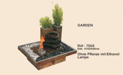 Cactose-Brunnen Modell Garden 7068