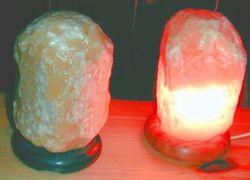 Calcitlampe